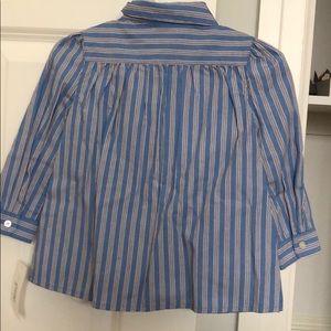 Ralph Lauren Shirts & Tops - Ralph Lauren Girls Button Down Blouse